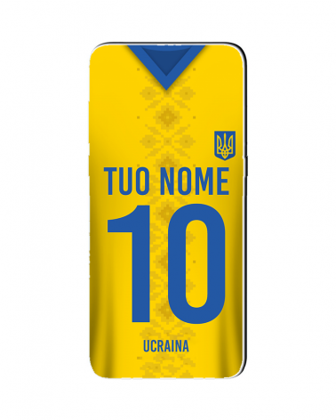 Divisa Ucraina - Cover Collezione -
