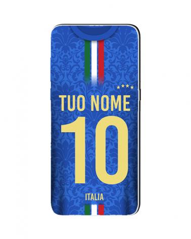 Divisa 1 Italia - Cover Collezione -
