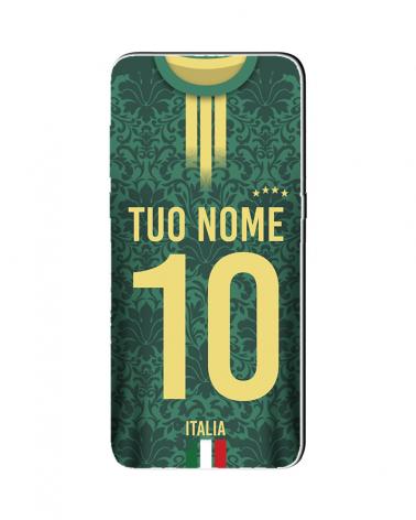 Divisa 3 Italia - Cover Collezione -