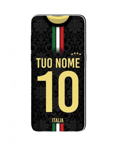 Divisa 4 Italia - Cover Collezione -