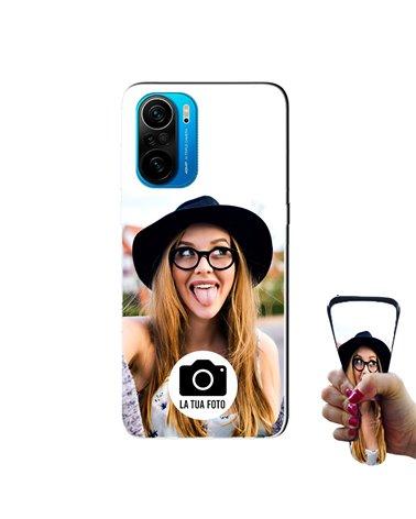 Xiaomi Pocophone F3 - Cover Personalizzata -