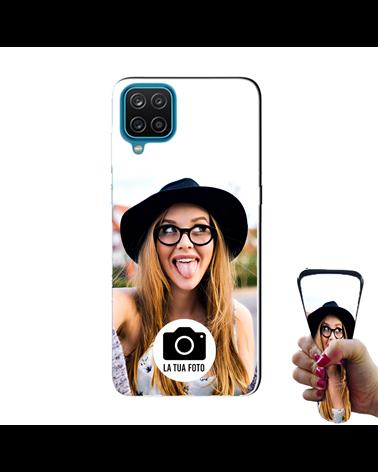 Samsung Galaxy F12 - Cover Personalizzata -