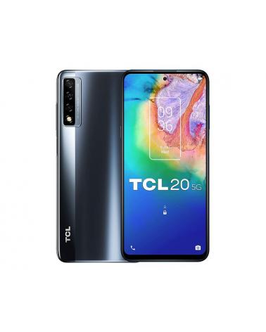 TCL 20 5G - Cover Personalizzata -