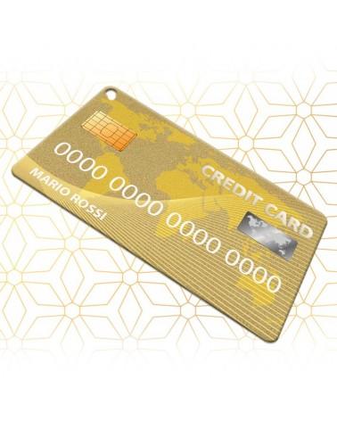 Sboccia Credit Card Luxury - Sbocciacard -