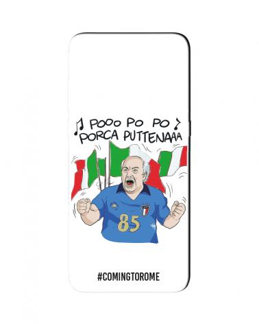 Italia Campione d'Europa 5 - Cover Collezione -