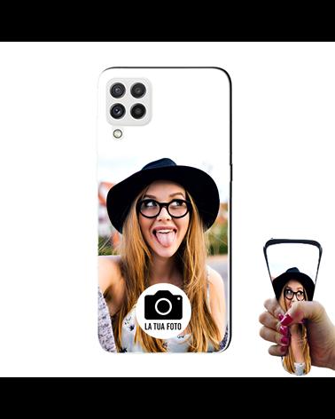 Samsung Galaxy A22 4G - Cover Personalizzata -