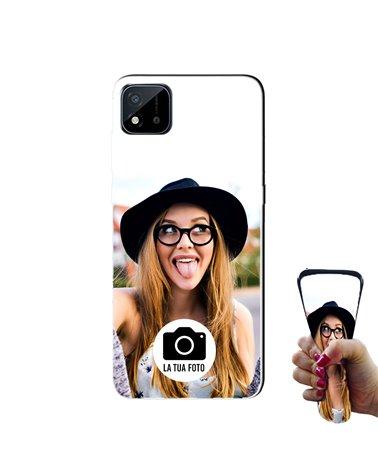 Realme C20 - Cover Personalizzata -