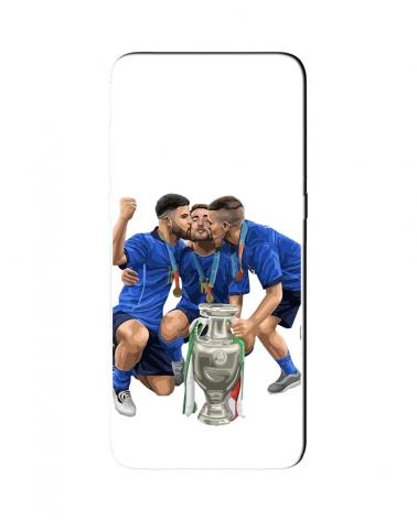 Ciro Lorenzo & Marco CUP - Cover Collezione -