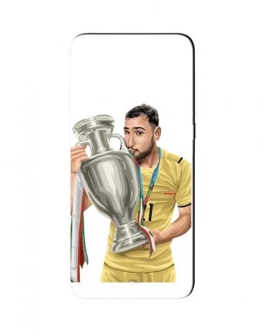 Gigio CUP - Cover Collezione -