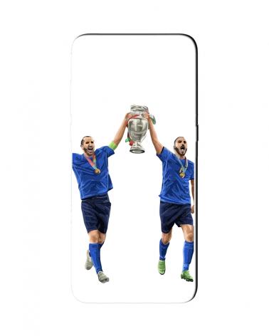 Giorgio e Leo CUP - Cover Collezione -