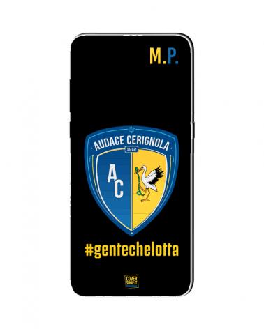 Cerignola Calcio - Cover Collezione -