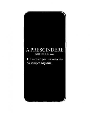 A Prescindere - Cover Collezione -