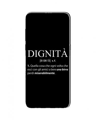 Dignità - Cover Collezione -