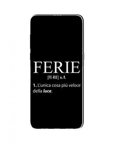 Ferie - Cover Collezione -