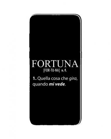 Fortuna - Cover Collezione -