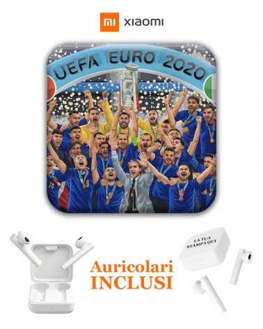 Italia Champion Pods - Cover Pods Personalizzate -