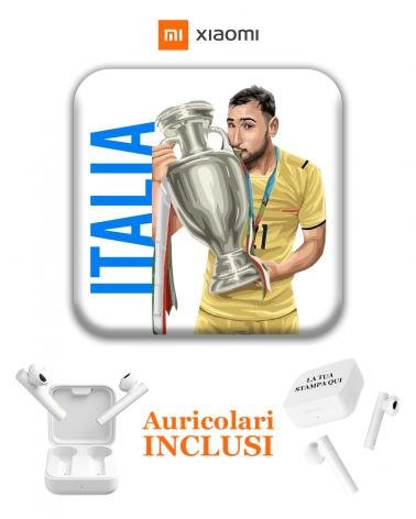 copy of Italia Champion Pods - Cover Pods Personalizzate -
