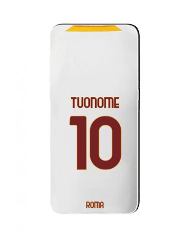 Roma Away 21/22 - Cover Collezione -