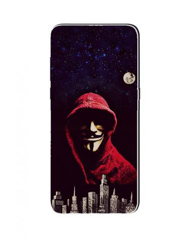 Dalì City Mask - Cover Collezione -