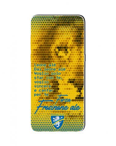 Frosinone Dai Leone - Cover Collezione -