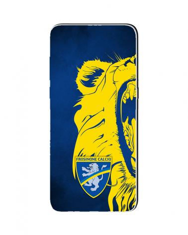 Frosinone Lion - Cover Collezione -