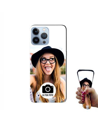 Apple iPhone 13 Pro - Cover Personalizzata -