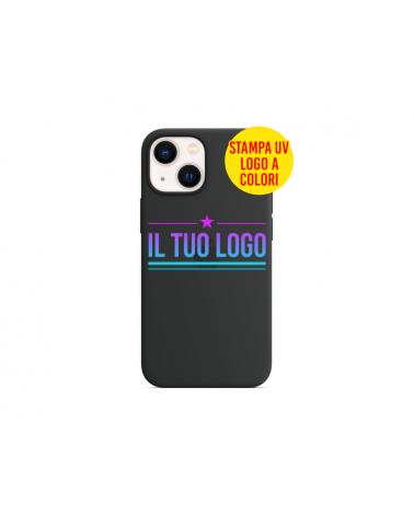 Cover Nere con Logo -