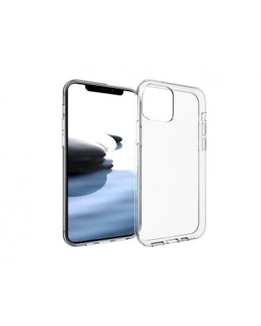 Cover Semplici Smartphone per Aziende - Cover Trasparente -