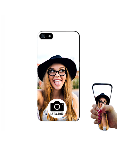 Apple iPhone 5C - Cover Personalizzata -