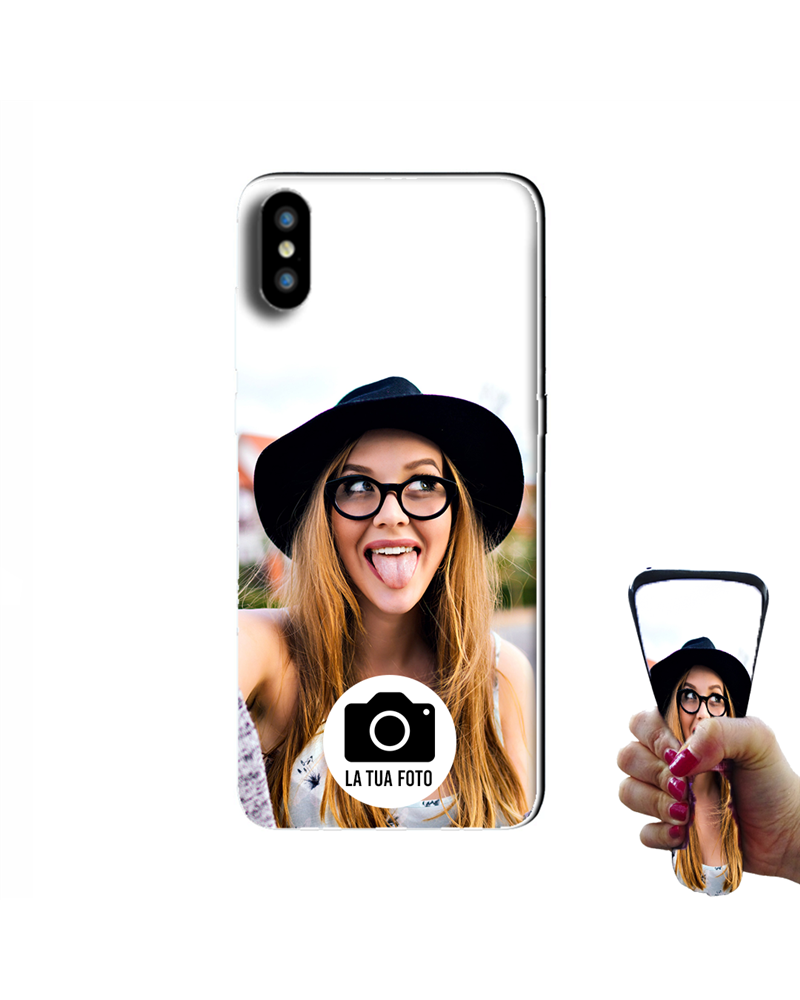 cover iphone x originale