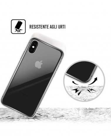 Apple iPhone 7 Plus / 8 Plus - Cover Personalizzata -
