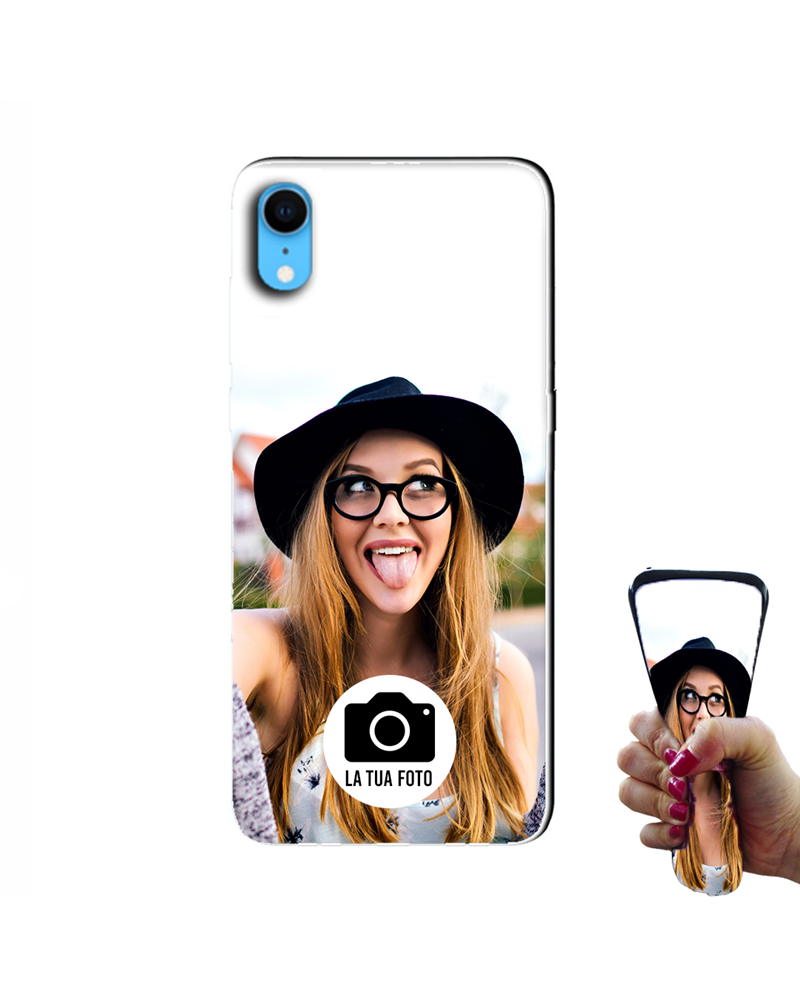 cover iphone xr personalizzate