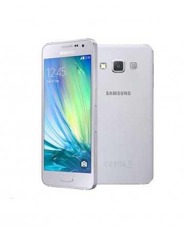 Samsung Galaxy A3 A300F - Cover Personalizzata -