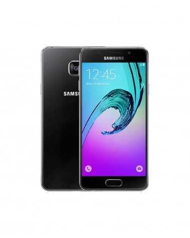 Samsung Galaxy A3 2016 - Cover Personalizzata -