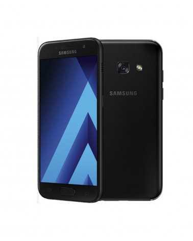 Samsung Galaxy A3 2017 A320 - Cover Personalizzata -