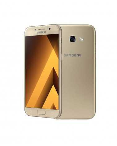 Samsung Galaxy A5 2017 - Cover Personalizzata -
