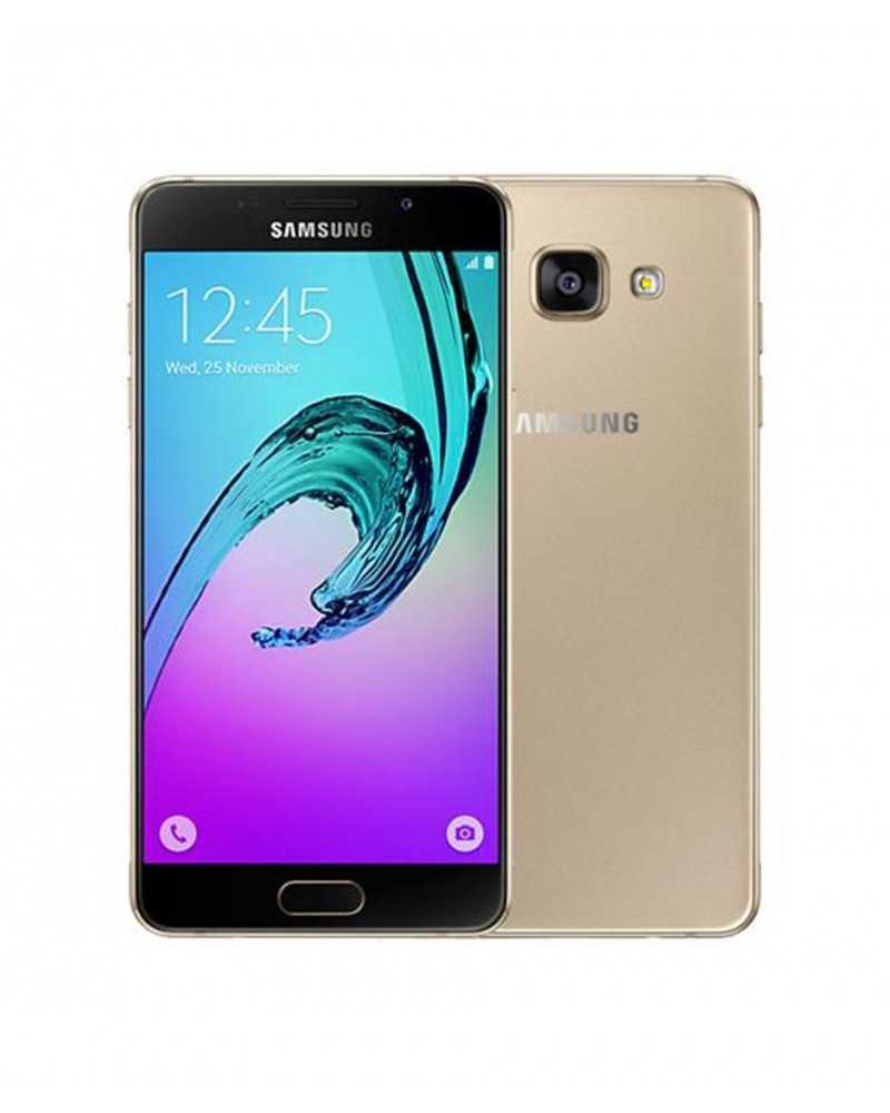 Samsung Galaxy A5 2016 A510F - Cover Personalizzata -