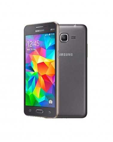 Samsung Galaxy Core Prime G360F - Cover Personalizzata -
