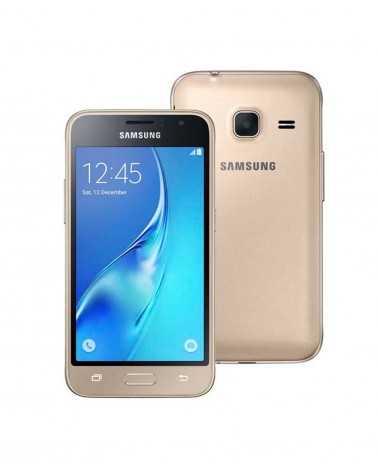 Samsung Galaxy J1 J100 - Cover Personalizzata -