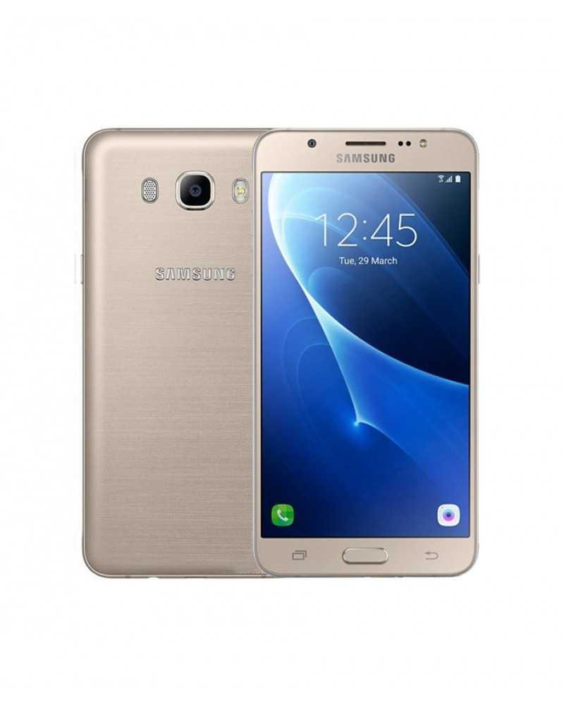 Samsung Galaxy J5 2016 J510 - Cover Personalizzata -