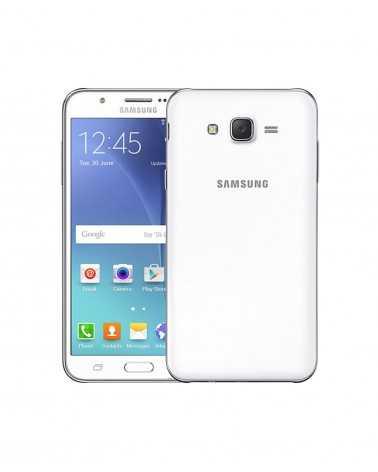 Samsung Galaxy J5 J500FN 2015 - Cover Personalizzata -