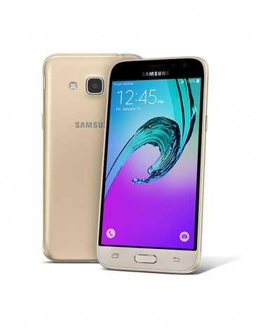 Samsung Galaxy J3 2016 J320F - Cover Personalizzata -