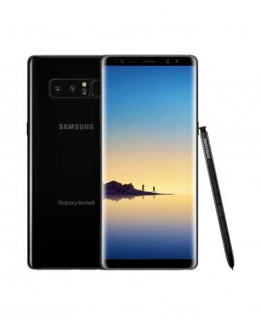 Samsung Galaxy Note 8 Cover Personalizzata -