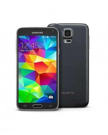 Samsung Galaxy S5 SM-G900F - Cover Personalizzata -