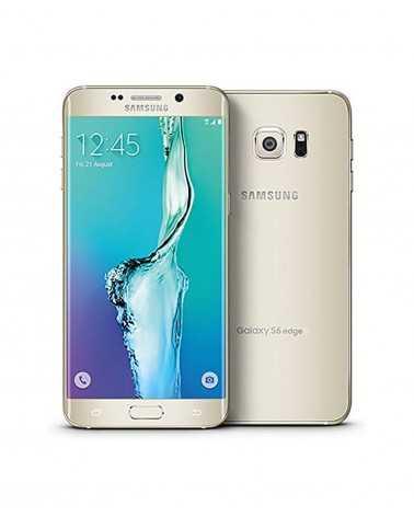Samsung Galaxy S6 edge SM-G925 - Cover Personalizzata -