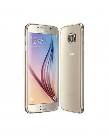 Samsung Galaxy S6 SM-G920 - Cover Personalizzata -
