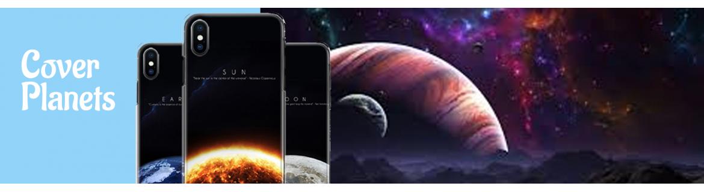 Collezione Planets 2020