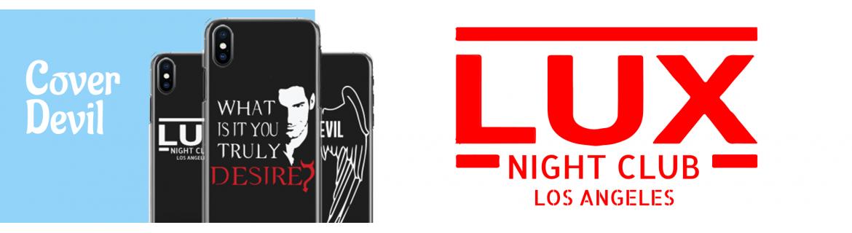 Scopri la nostra Collezione di Cover Devil per i fan di Lucifer!