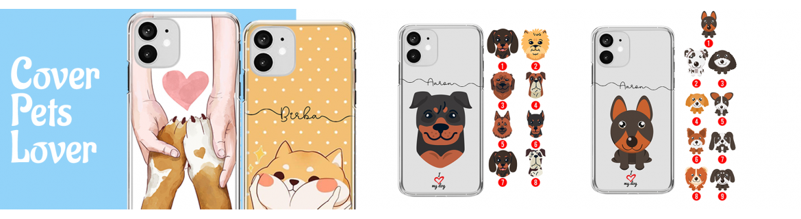 Cover Pets Lover