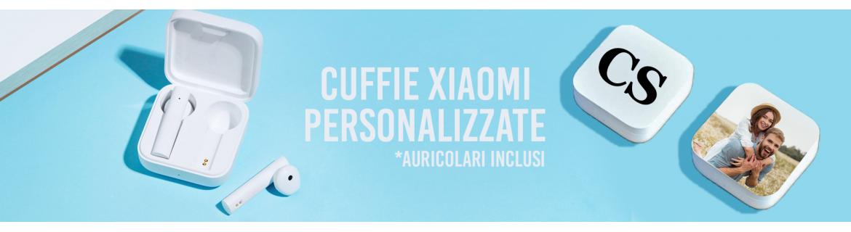 Crea le tue Cuffie Xiaomi Personalizzate